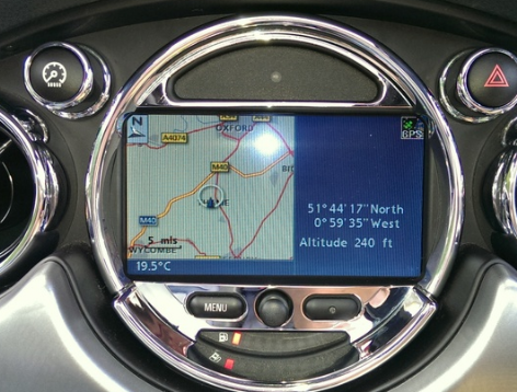 DVD Map update 2019 Mini Cooper HIGH Sat Nav
